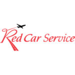 Red Car Service logo