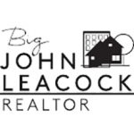 Big John Leacock logo