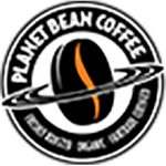 Planet Bean coffee logo