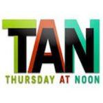 Thursday at Noon logo