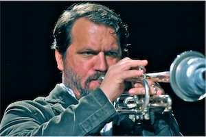 Rob Mazurek solo: Tribute to Bill Dixon