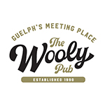 The Wooly Pub