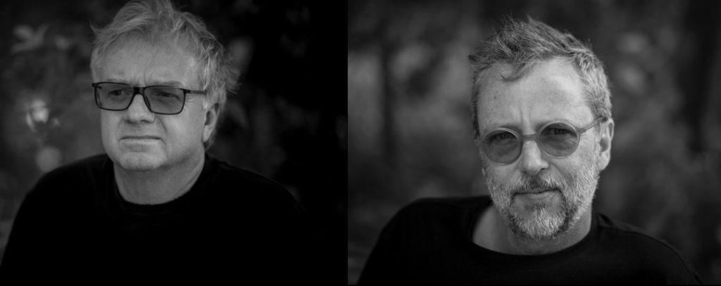 Jim Lewis & Jean Martin (ON)