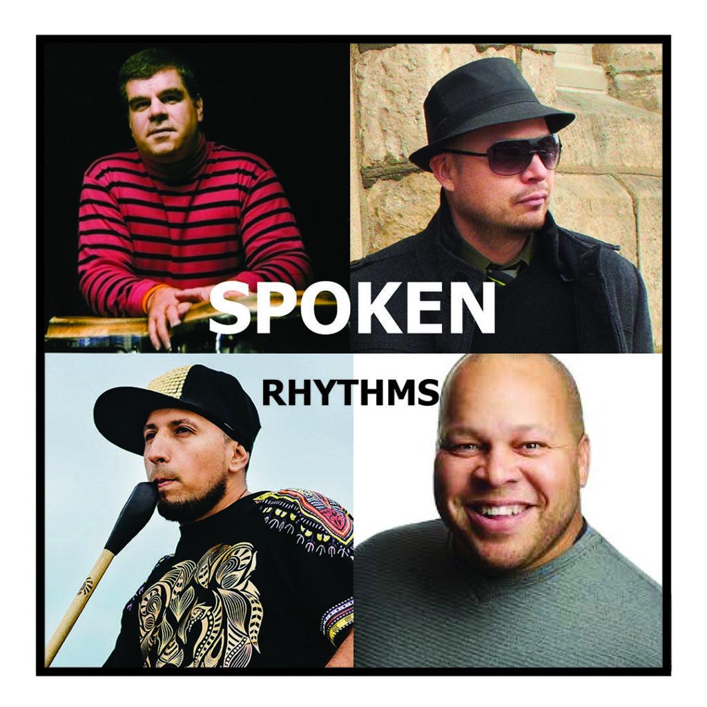 Spoken Rhythms