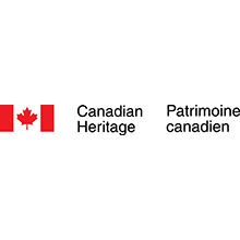 logo for Canadian Heritage