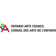 logo for Ontario Arts Council