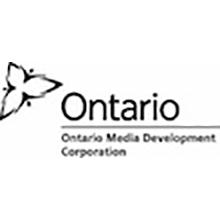 logo for Ontario Media Development Corporation