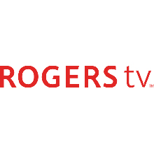 logo for Rogers television