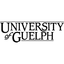 logo for University of Guelph