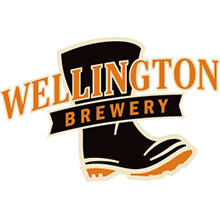logo for Wellington Brewery