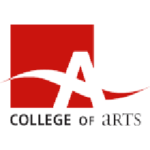 College of Arts logo