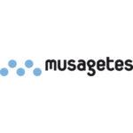 Musagetes logo