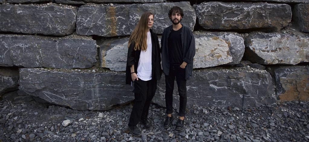 Jen Reimer & Max Stein