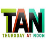 Thursday at Noon logo
