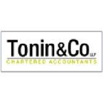 Tonin & co logo