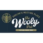 Wooly Pub logo