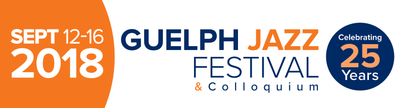 2018 Guelph Jazz Festival